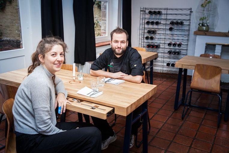 Лучшие рестораны Гента: Roots