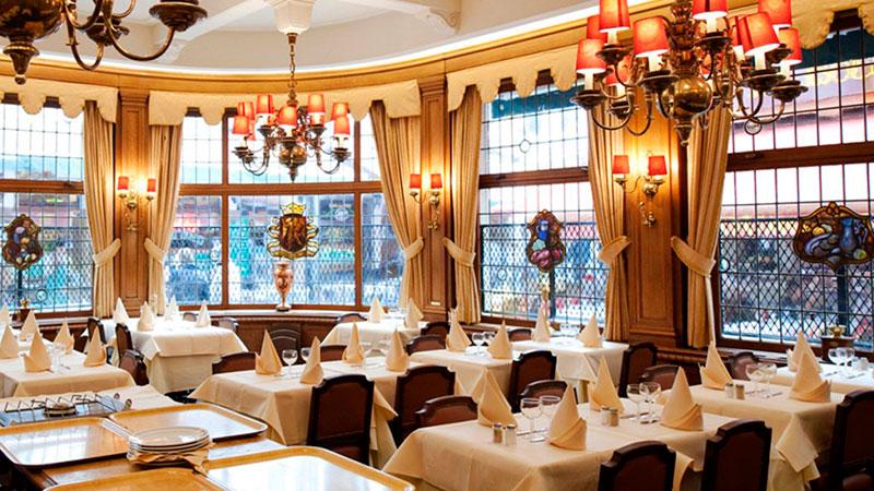 Где поесть в Брюсселе: ресторан Armes de Bruxelles