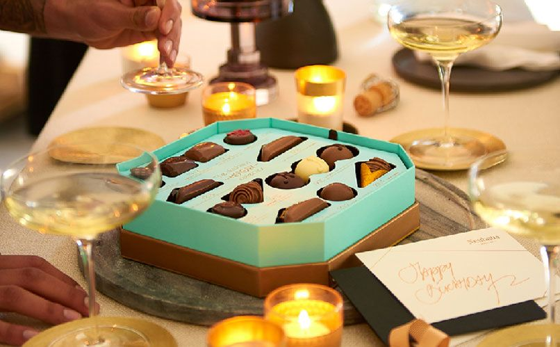 Шоколадные фабрики Австрии: Zotter