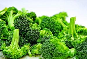 Все о брокколи - чем полезна брокколи для похудения