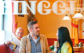 Где поесть в Зальцбурге: кафе и рестораны Зальцбурга