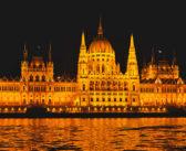 Венгерский парламент, Будапешт (ФОТО) — как добраться