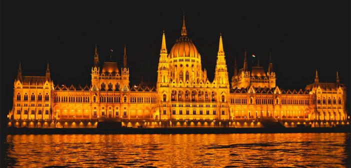 Как добраться в Парламент Будапешта — пешком / на трамвае / на метро