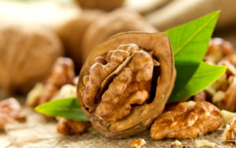 Чем полезны грецкие орехи для организма человека