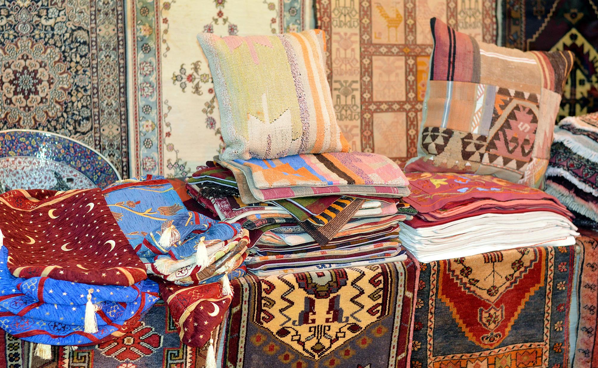 Что купить в Турции: турецкие ковры turkish shopping Turkey