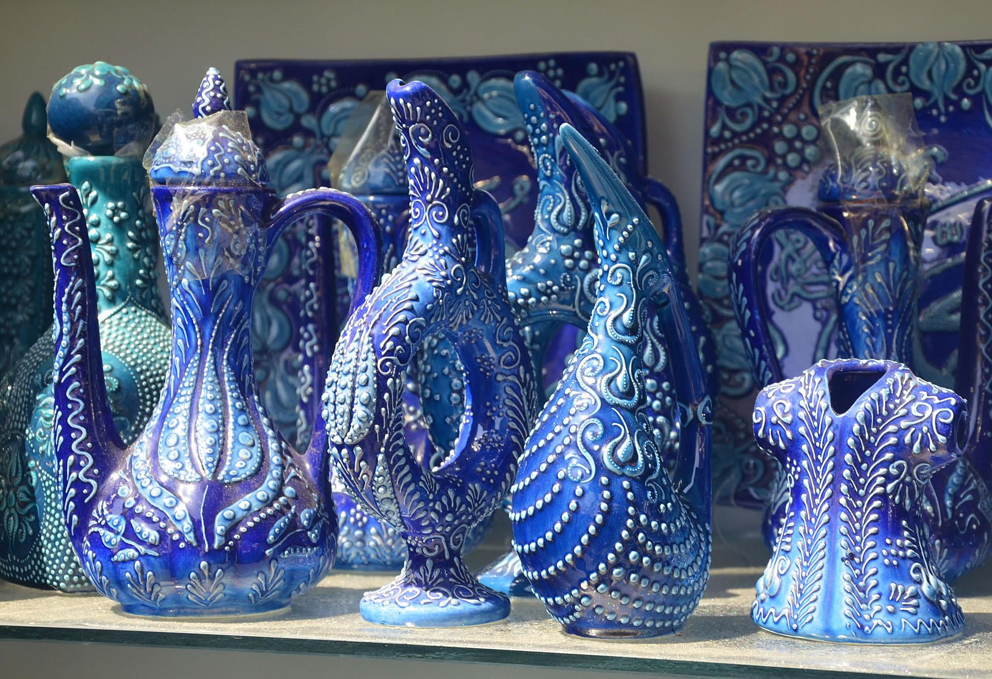 Turkey souvenirs dishes Турецкая керамика Что привезти на память из Турции?