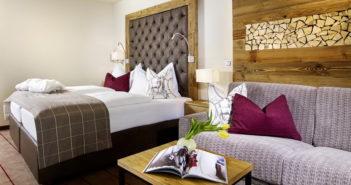 Отели Инсбрука - Hotel Innsbruck