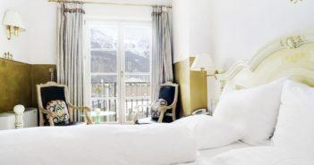 Отели Инсбрука - Hotel Schwarzer Adler Innsbruck