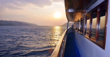 Крупнейшие острова Хорватии