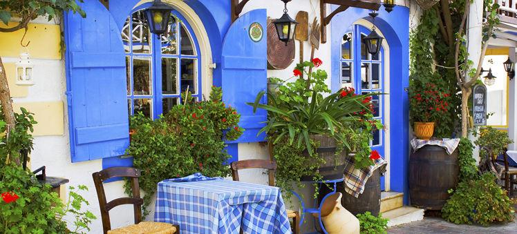 Отзывы туристов о Греции и истории поездок  TravelRu