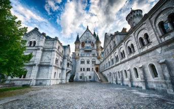 Лучшие однодневные экскурсии из Мюнхена: Нойшванштайн