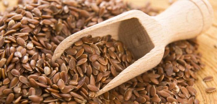 Чем полезны семена льна для организма человека