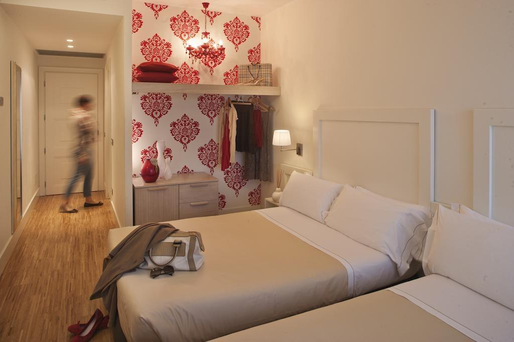 Отели Римини: Le Rose Suite Hotel