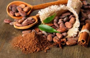 Все о какао: рецеп
