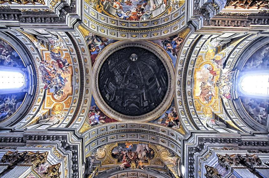 Что посмотреть в Риме: соборы и церкви