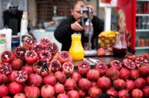 Гастрономические экскурсии в Турции: уличная еда и напитки Стамбула
