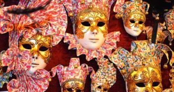 Какие сувениры привезти из Венеции