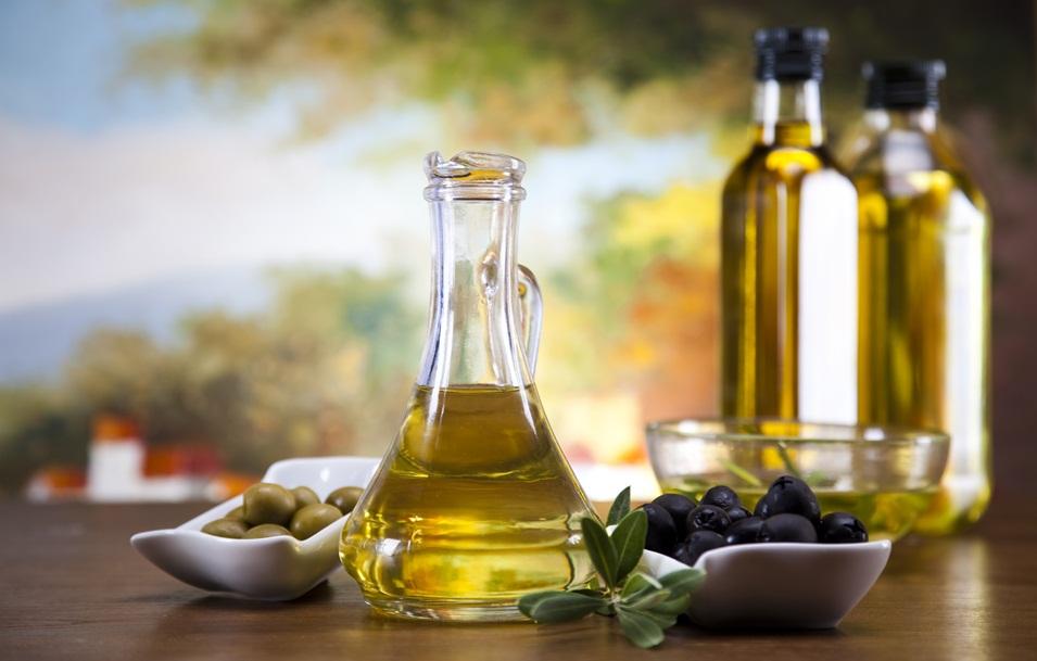 Оливковое масло и оливки из Черногории