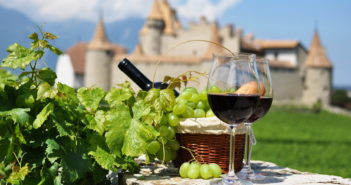 Божоле-Нуво 2019 — праздник молодого вина