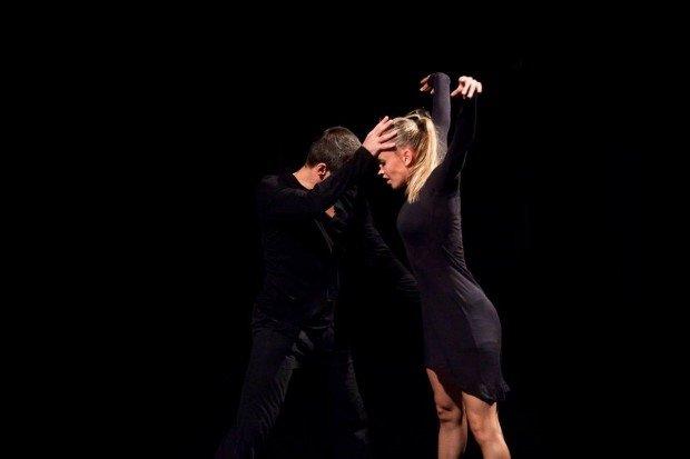 Театр танца в Будапеште: современная постановка