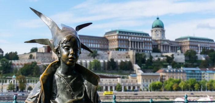 Куда сходить с детьми в Будапеште — интересные места
