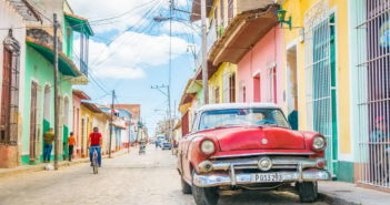 Самые интересные места Кубы за пределами Гаваны