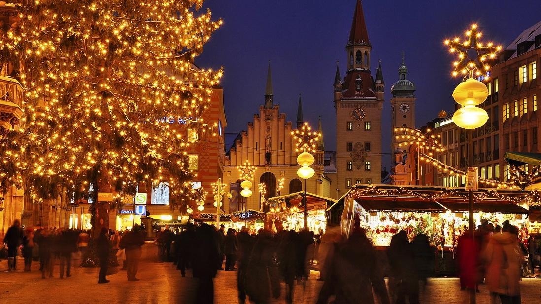 """Результат пошуку зображень за запитом """"рождественский мюнхен"""""""