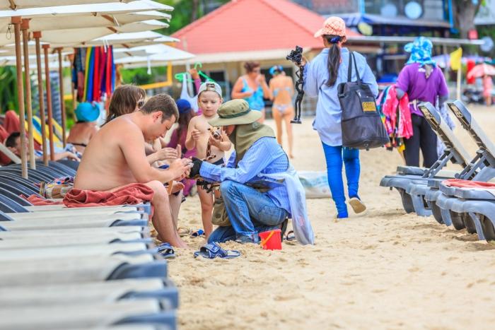 Где лучше пляжи - в Таиланде (Паттайя) или во Вьетнаме (Нячанг)