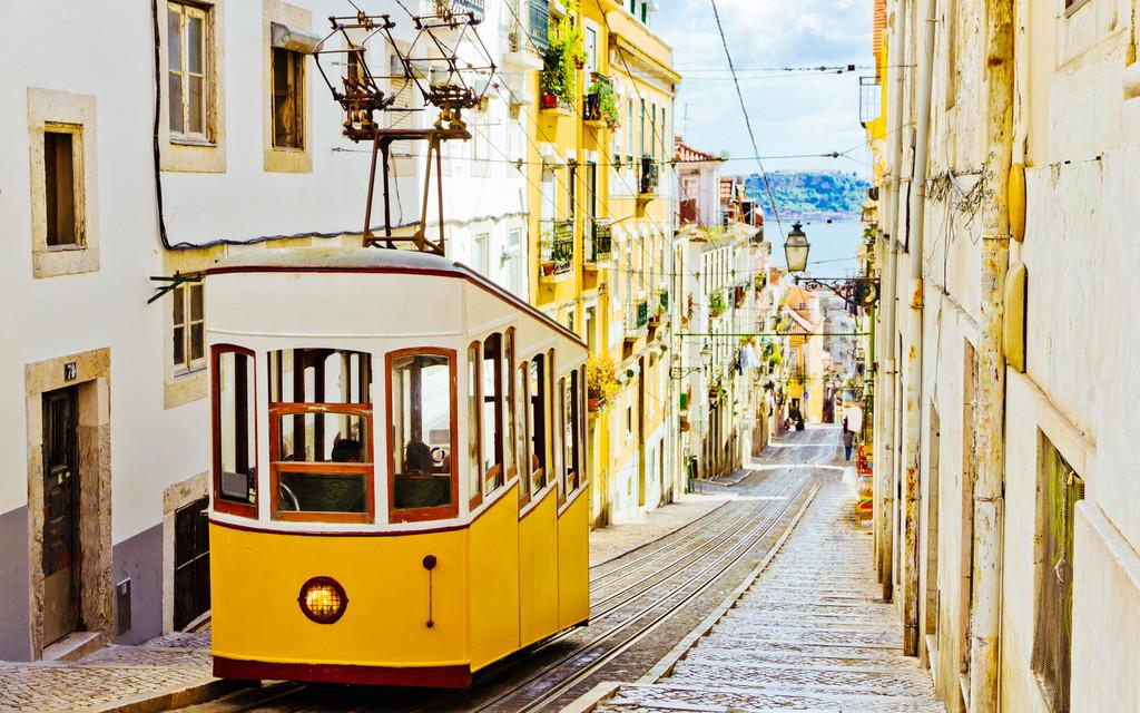 Что посмотреть в Лиссабоне, Португалия