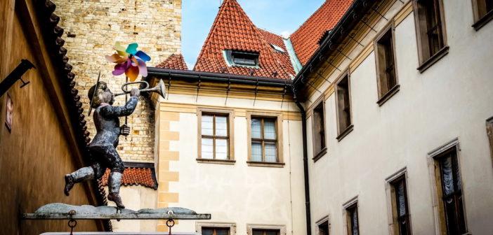 Отдых в Праге с детьми — куда сходить, чем заняться