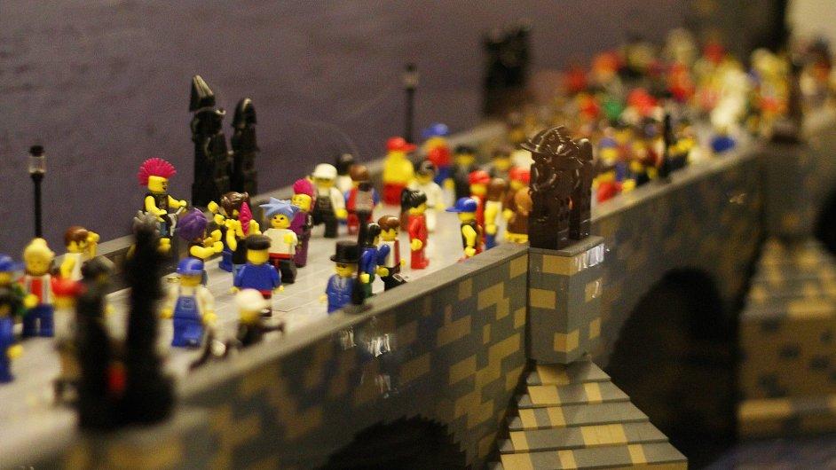 Музей Лего в Праге - что посмотреть с детьми в Праге