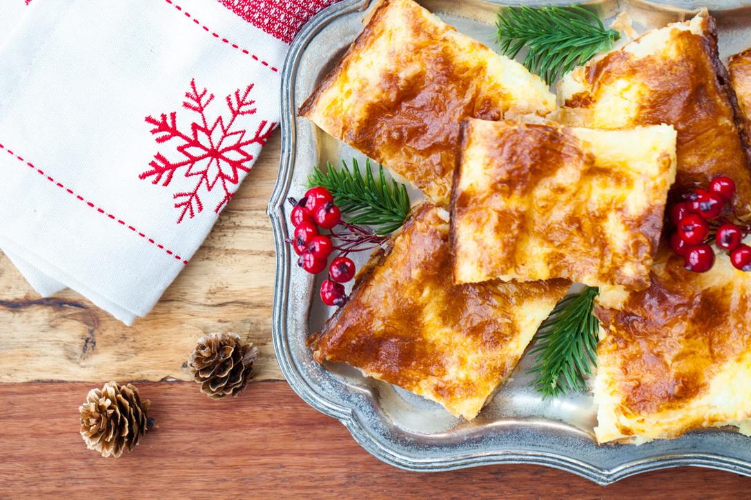 Чем быстро перекусить - уличная еда в Болгарии