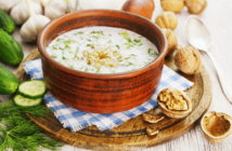 Что попробовать в Болгарии из еды
