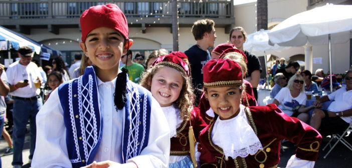 Праздники, фестивали, карнавалы Греции в 2017