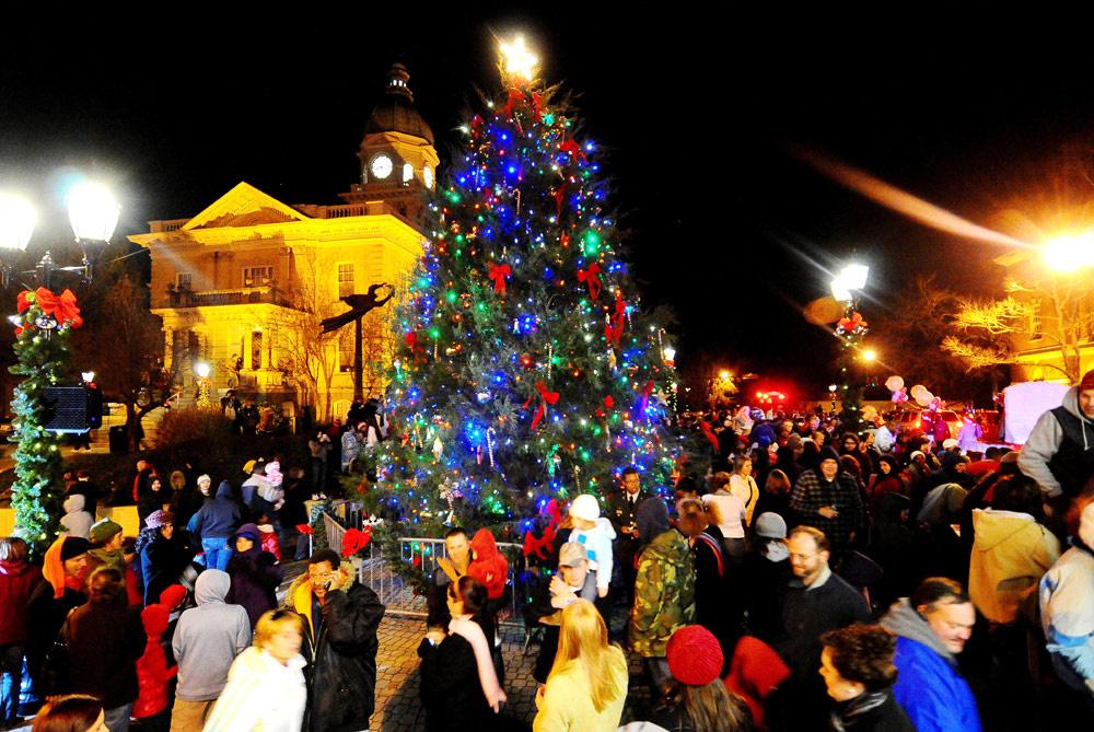 Праздники и фестивали Греции - Новый год в Греции