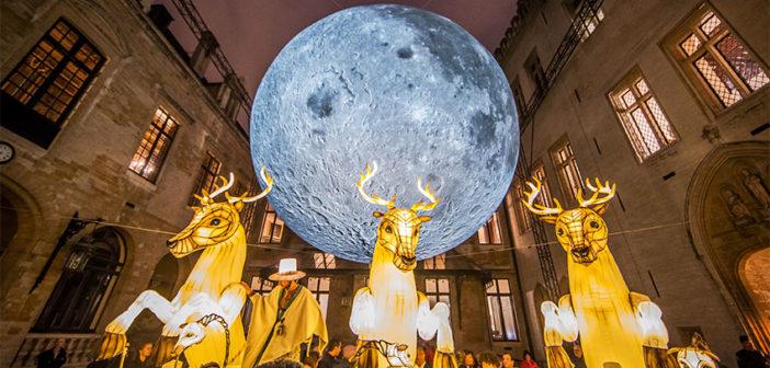Рождественская ярмарка Брюсселя (ФОТО) — даты 2018