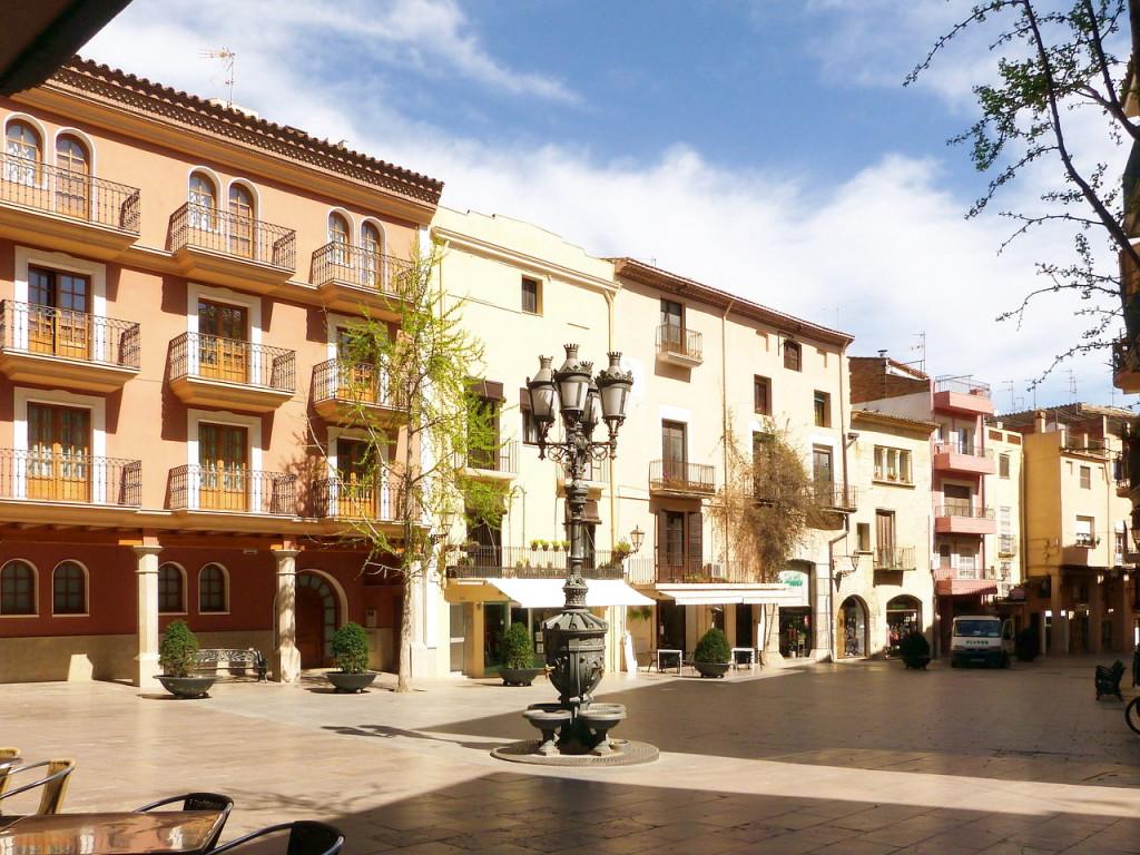 Таррагона - окрестности Барселоны, Испания экскурсии из Барселоны? Куда можно съездить из Барселоны? 10 near tarragona