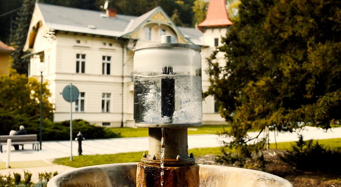 Отдых и лечение в Лугачовице, Чехия