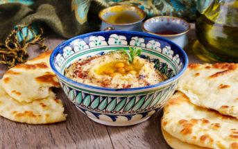 Кухня Израиля — традиционные блюда еврейской кухни