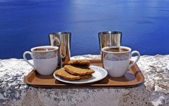 Кухня Греции — традиционные блюда греческой кухни