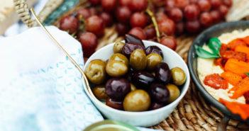 Гастрономические экскурсии на Кипре: особенности кипрской кухни