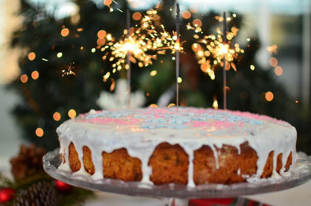 Пирог василопита - что пекут в Греции на Новый год