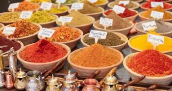 Гастрономические экскурсии в Израиле: фудмаркет в Иерусалиме
