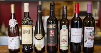 Гастрономическая экскурсия в Чехии: дегустация моравских вин в Праге