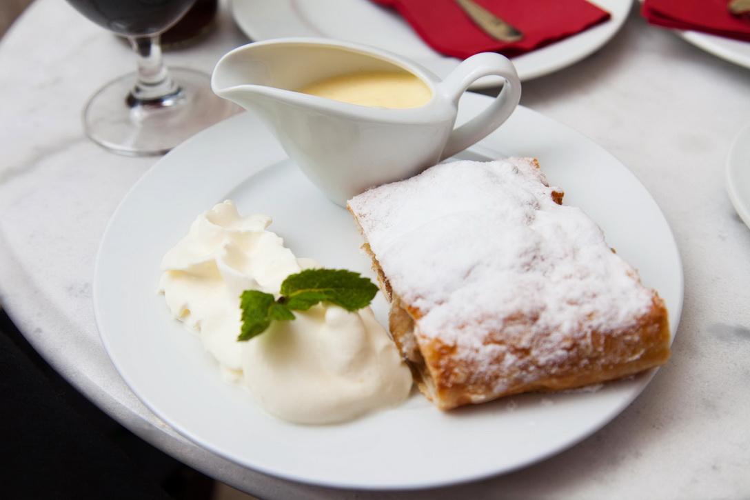 Что попробовать из десертов в Праге