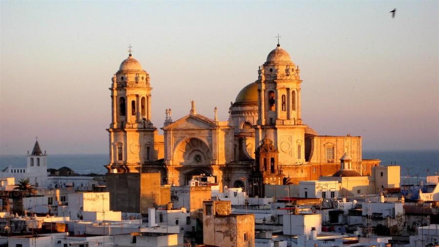 Как и где отдохнуть в Испании в феврале - Кадис