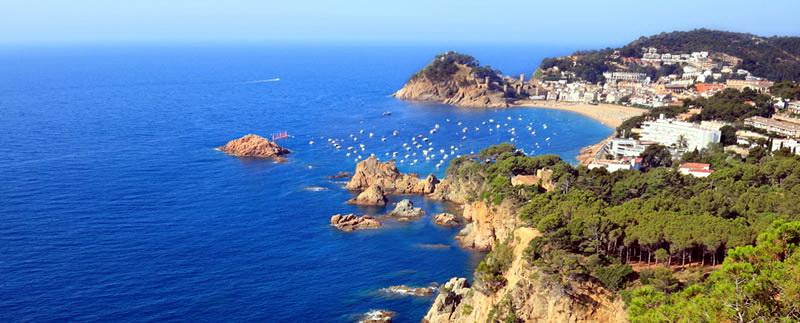 Где отдохнуть в Испании в июне