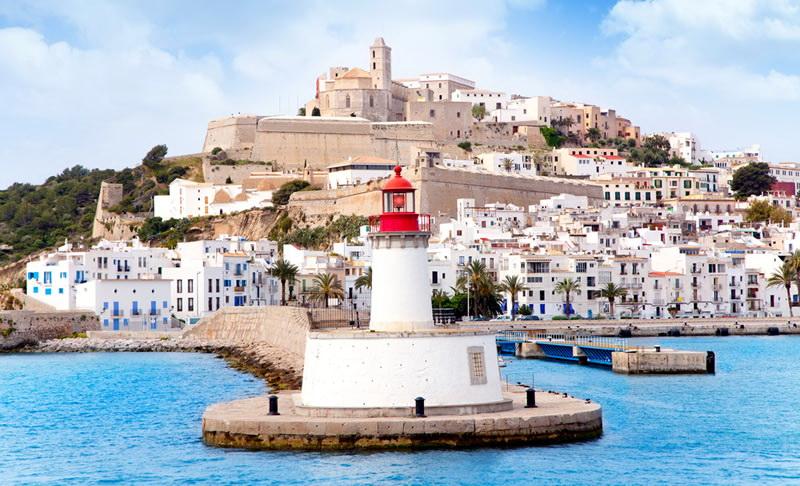 Отдых в Испании в июне - погода и температура воды в море