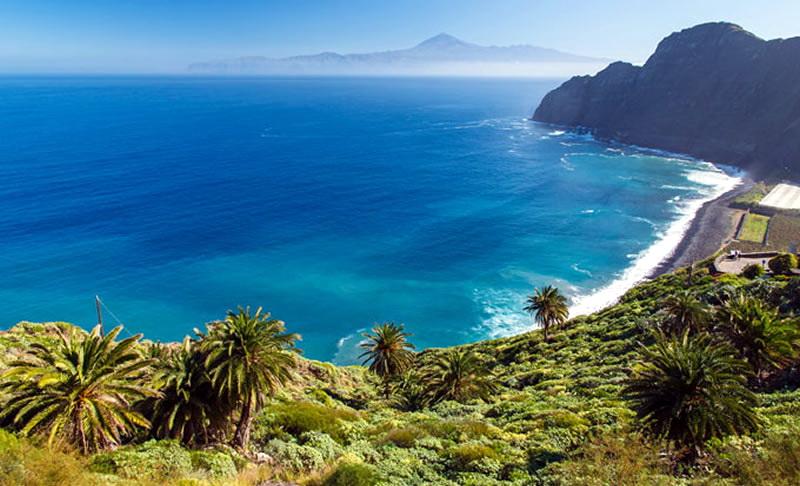 Где отдохнуть в Испании в июне - Канарские острова