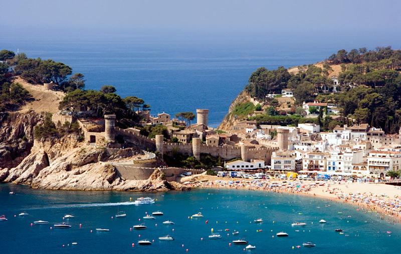 Отдых в Испании в июне - как и где отдыхать